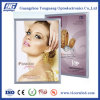 30mm width top cover and 22mm Thickness Snap Frame LED Light Box YGY22