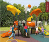 CE Approved Kids Amusement Park Equipment for Outdoor (YQL-2301A)