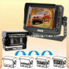 Rear View System with Auto Shutter Camera (DF-527T0411)