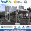10X5m Construction Tent for Security Entrance