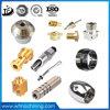 Machining Aluminum/Brass/Stainless Steel Part Shaft/Auto Part/Hardware/5 Axis CNC Machining Parts in Machine Shop