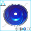 Turbo Electroplated Continuous Rim Diamond Circular Saw Blade