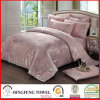 Fashion Poly-Cotton Jacquard Bedding Set Df-C161