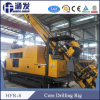 Most Practical and Economical Hfr-8 Full Hydraulic Drilling Rig