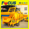 Jzc750 750L Small Portable/Mobile Concrete Mixer