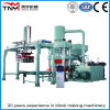 Fly Ash Complete Autoclaved Brick Machinery (TY1000)