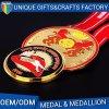 Factory Manufacturer Custom Made Sport Cheap Medals