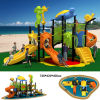 Garden Small Play Equipment for Kids (BH1303201)