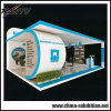Exhibit Booth Design and Construction