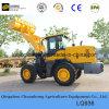 Wheel Loader Construction Machinery (LQ936)