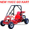 110CC Cvt Go Kart (MC-460)