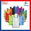 Custom Shirt Sublimated Soccer Bibs Sport Wear