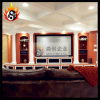 7D Cinema System with Interactive Game
