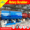 Mining Clay Gold Processing Machine Rotary Scrubber
