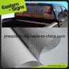 Weather Resisitant Adhesive Vinyl Banner Print Bus Sticker