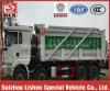 Diesel Engine 22000L Garbage Dump Truck