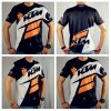 Short Sleeve Sport Wear Motocross Racing Jersey (ASH03)