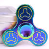 Finger Spinner Aluminum Alloy Made EDC Hand Spinner for Autism and Adhd Anxiety Stress Relief Focus Toys
