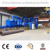 LPG/CNC/Gas Cylinder Shot Blasting Machine