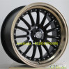 17*7.5j/8.5j Rims Auto Wheels Car Aluminium Alloy Wheel Rims