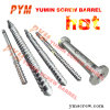 The Best Single Screw Barrel for Extruder in Ruian