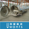 Dry Fruit and Vegetable Autoclave for Food Process