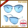 FM14008 Newest Designed Special Metal Frames Occhiali Da Sole