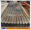 Curved Galvanized Steel Plate/Zinc Roofing Sheet