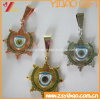 High Quality Zinc Alloy Medal for Souvenir (YB-LY-C-19)