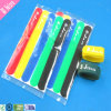 Printed Logo Nylon Hook & Loop Strap Cable Tie