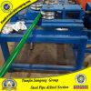 28mm Od Anti-Statics Plastic Coated Steel Pipe