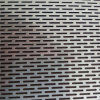 Galvanized Slotted Hole Perforated Metal Sheet