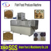2015 High Quality Fish Food Production Extruder