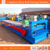 Automatic Corrugated Roll Sheet Forming Machine