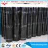 Self Adhesive Polymer Modified Bitumen, No Reinforced Waterproof Membrane