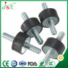NR Rubber Buffer/Bumper/Damper for Auto Machinery Equipment