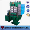 Hydraulic Vulcanizer Press Machine for Silicon Rubber
