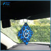 Hanging Paper Car Air Freshener with Long-Lasting Fragrance