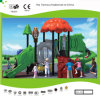 Kaiqi Small Children′s Slide Set Equipment for Outdoor or Indoor Playground (KQ30042A)
