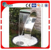 Swimming Pool Use Stainless Steel 600mm Width Waterfall