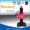 Pneumatic DOT Pin Marking Machine for Nameplate Tags