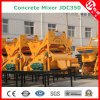 Hot Products! Electric Motor Concrete Mixer Jdc350