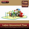 Ce Resort Choosed Professional Kids Entertainment Park Slide (X1226-1)