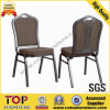 Back Design Restaurant Hotel Banquet Metal Chair
