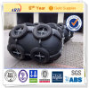 Dia1.5mx3.0m Pneumatic Rubber Bumper with Various Specifications