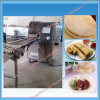 Stainless Steel Spring Roll Crepe Machine For Sale