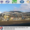 Steel Structure Commercial Building for Retail Store