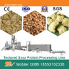 Stainless Steel Automatic Soya Nuggets Processing Line