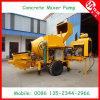 15m3/H Diesel Concrete Mixing Pump for Sale