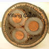 11kv, 33kv, 66kv Middle Voltage Power Cable, Price